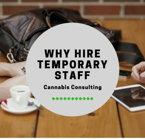 Why Hire Temporary Staff