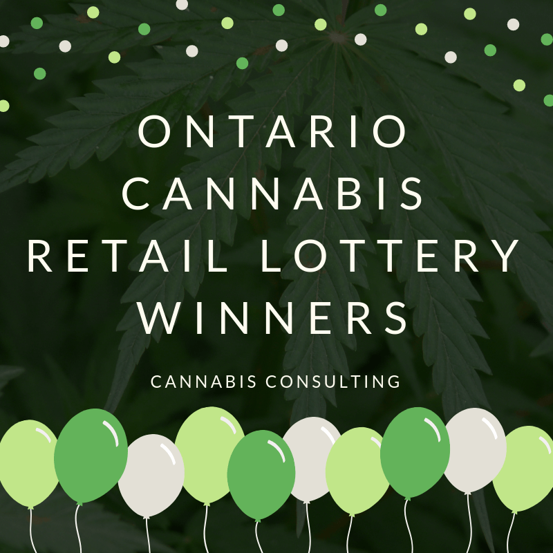 how to become a lottery retailer in ontario